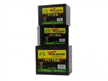 Göbel Weidezaunbatterie 9V