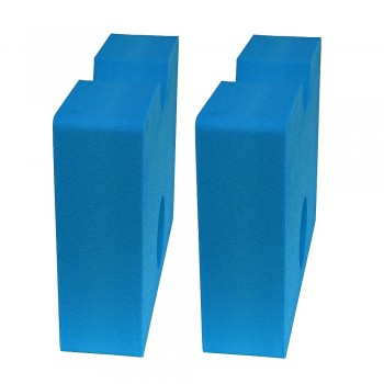 Equimore-Cavaletti Typ S Blau