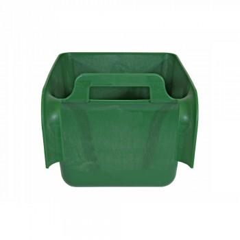 Kunststoff-Futtertrog Mod. 112