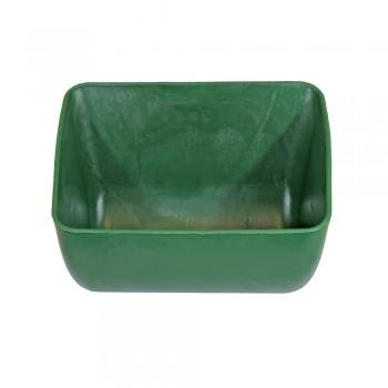 Kunststoff-Futtertrog Mod. 145