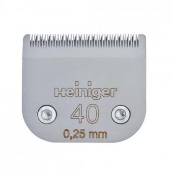 Schermaschine Heiniger Saphir Cord