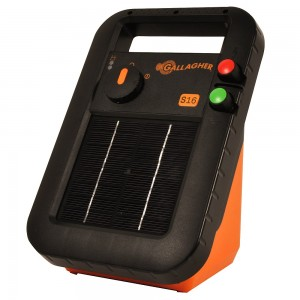 Solarmodul Gallagher S16