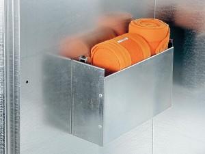 Bandagen-Box