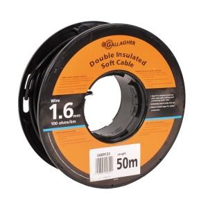Erd-/Zuleitungskabel 1,6 mm