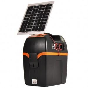 Gallagher Akkugerät B200 + 6W Solarunterstützung