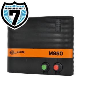 Weidezaungerät Gallagher M950