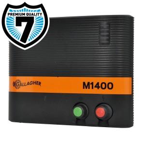 Weidezaungerät Gallagher M1400