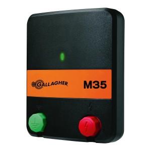 Weidezaungerät Gallagher M35