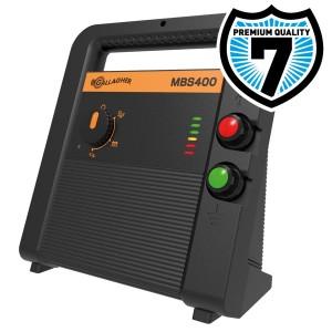 Gallagher Multi-Power-Weidezaungerät MBS400