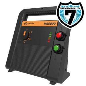 Gallagher Multi-Power-Weidezaungerät MBS800