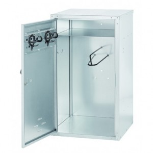 Growi® Sattelschrank Basic