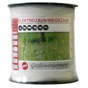 Growi VarioLine Breitband Elektrozaun 200 m / 40 mm