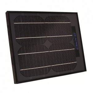 Solarpaneel 10W