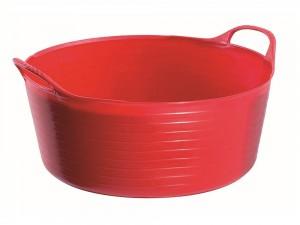 Elabag-Futterschale Rot