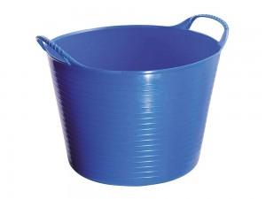 Elabag-Futtertrog 26 Liter Blau