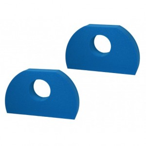 Equimore-Cavaletti Typ XS Blau