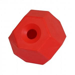 Futterball Rot
