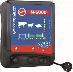 Netzgerät Growi N-6000