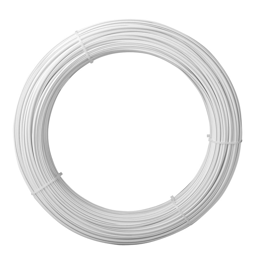 EquiFence 7,5 mm, 2,5 mm Weiss