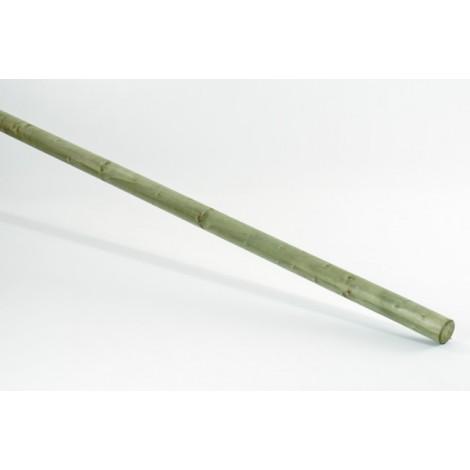 Hindernisstange aus Holz 3000 mm