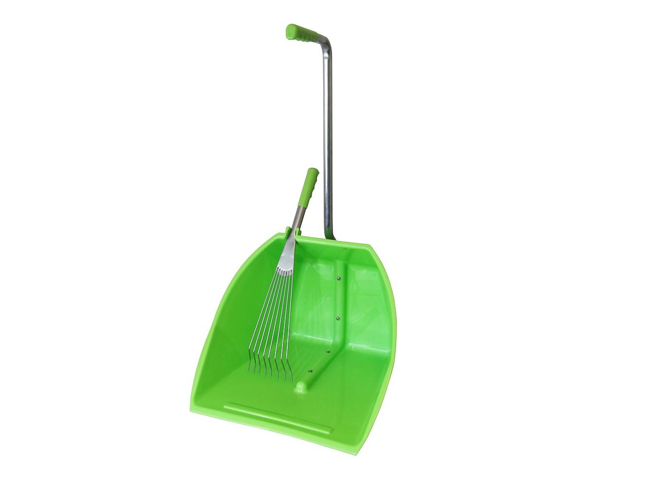 Stallbutler Grün