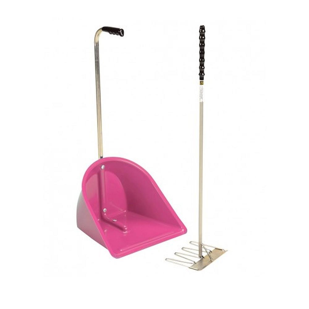 Stallbutler Pink